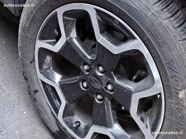 Subaru XV NEW XV CVT año 2014