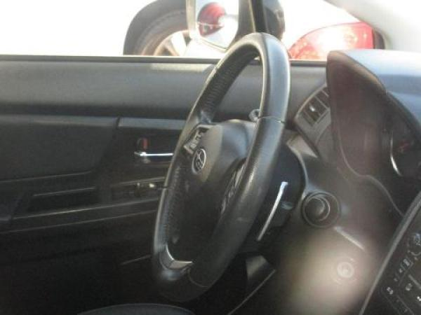Subaru XV  año 2014