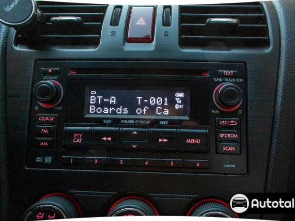 Subaru XV 2.0i AWD MT año 2015