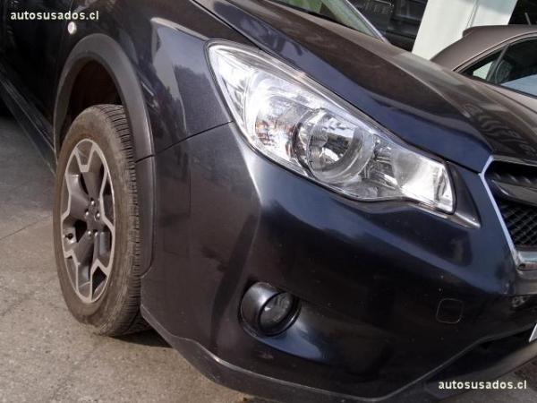 Subaru XV 1.6 AWD MT año 2015