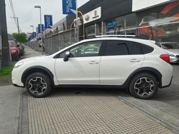 Subaru XV Xv Awd 2.0i año 2015