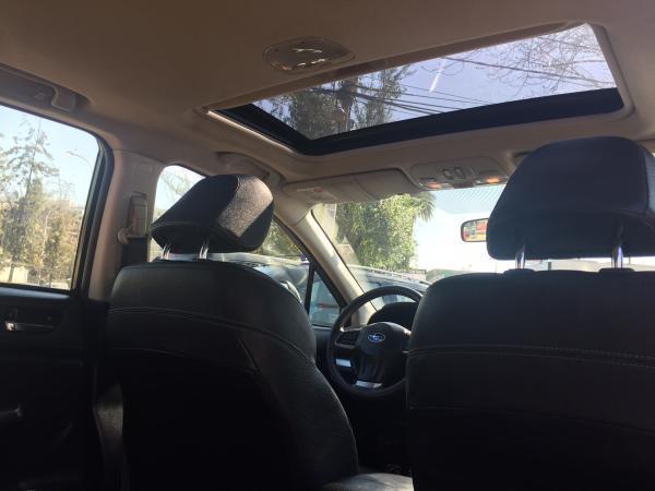 Subaru XV LIMITED CVT año 2015