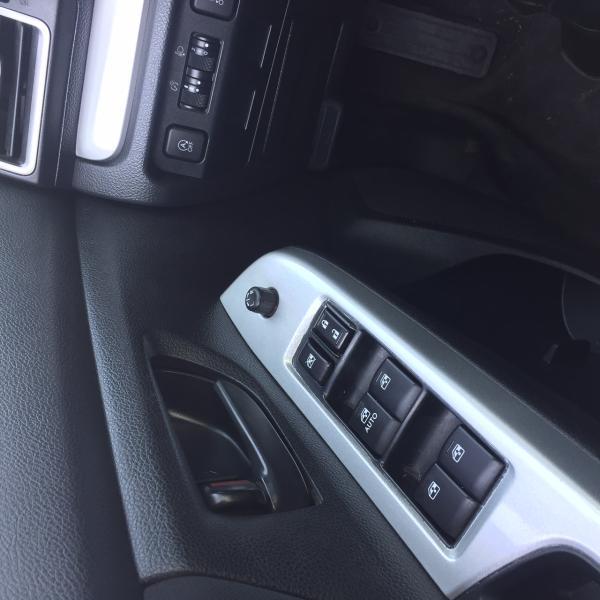Subaru XV AWD año 2015