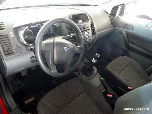 Subaru XV 2.0 CVT LIMITED año 2015