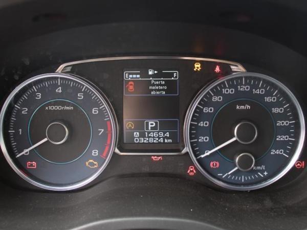 Subaru XV Xv Awd 2.0i año 2016