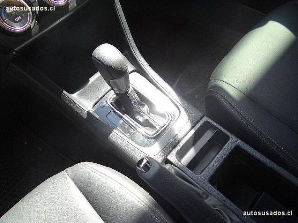 Subaru XV 2.0I AWD CVT año 2016