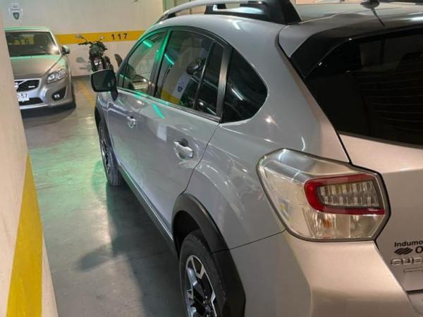 Subaru XV 2.0i CVT 4WD AT año 2016