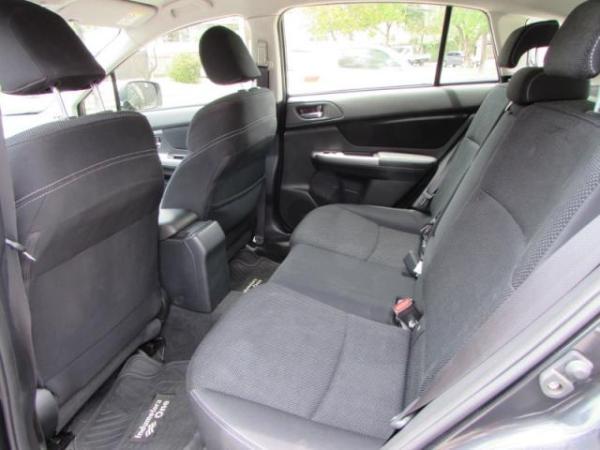 Subaru XV 2.0I CVT SUBARU año 2016
