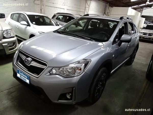 Subaru XV AWD año 2017