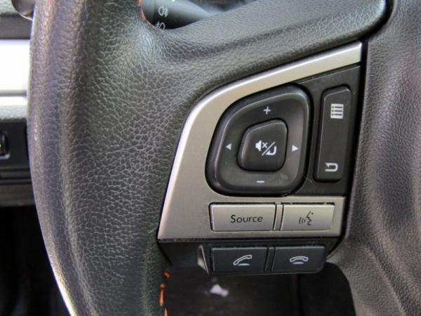 Subaru XV 2.0 AWD año 2017