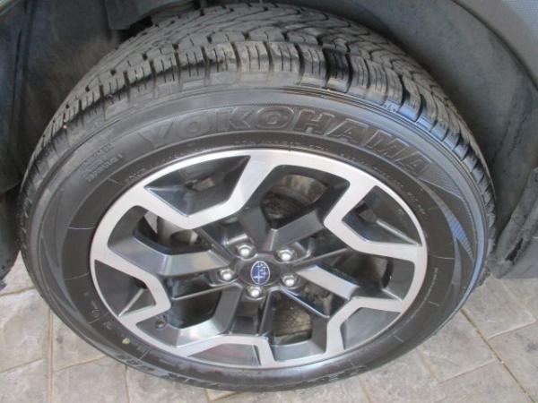 Subaru XV AWD 2.0I año 2017