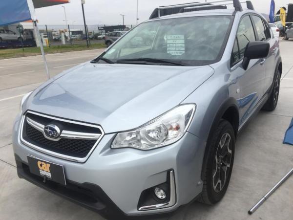 Subaru XV 1.6 AT año 2017