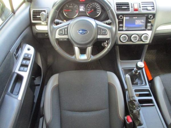 Subaru XV BOXER AWD 2.0 MT año 2017