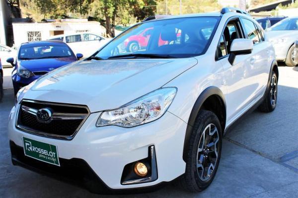 Subaru XV 2.0R AWD año 2017