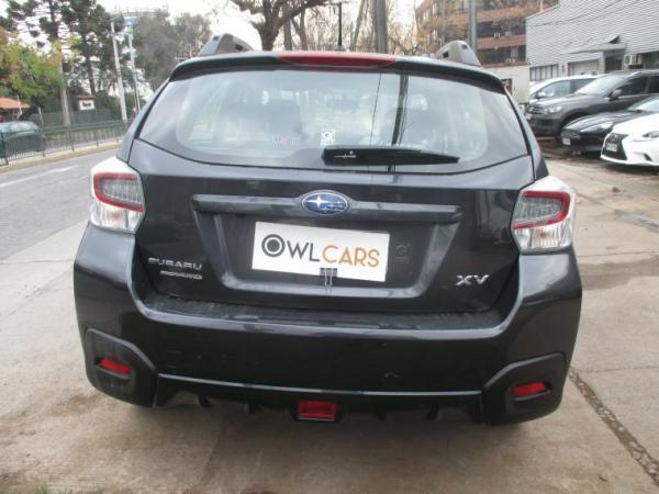 Subaru XV Xv 2.0i Awd Cvt año 2017
