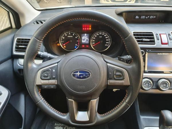 Subaru XV 2.0 año 2017