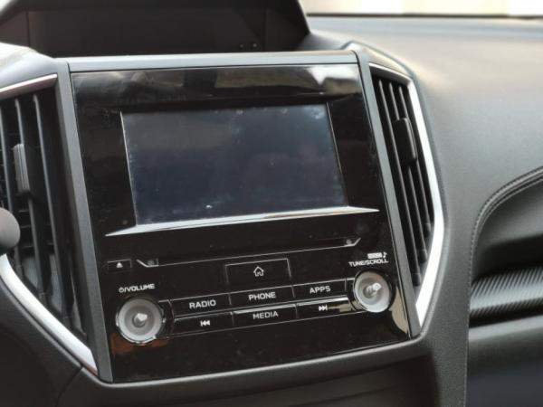 Subaru XV 2.0 AWD CVT año 2018
