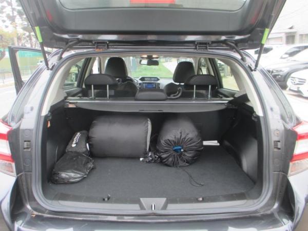 Subaru XV 2.0 Awd Cvt Limited año 2018