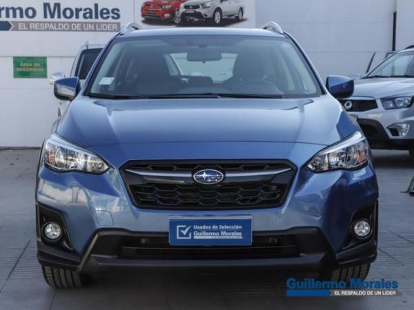 Subaru XV NEW AWD 2.0 año 2019