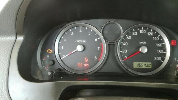Suzuki Aerio AERIO año 2006