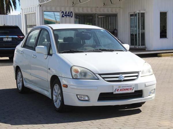 Suzuki Aerio 2.3 año 2007