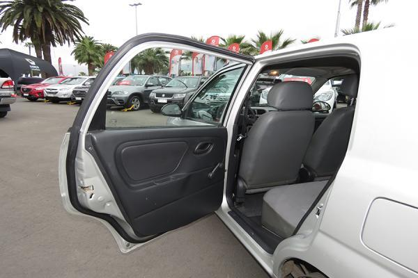 Suzuki Alto GL año 2011