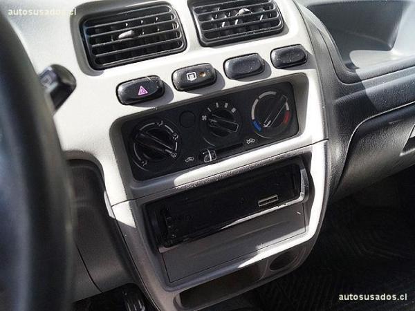 Suzuki Alto 800CC año 2012