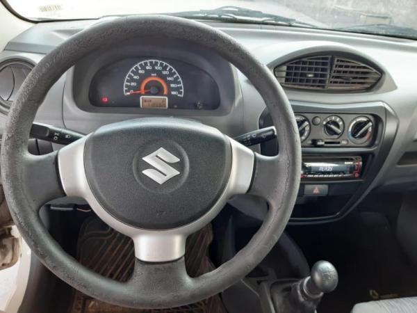 Suzuki Alto 800 MT año 2015