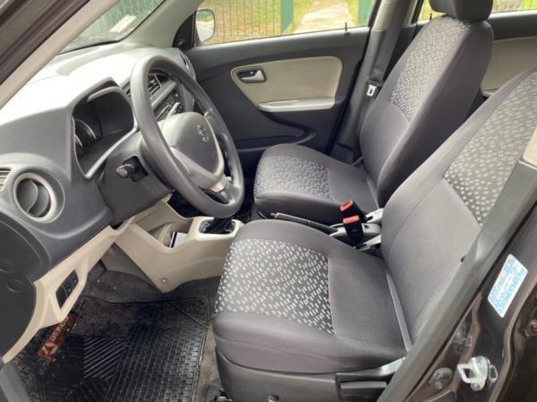 Suzuki Alto  año 2016