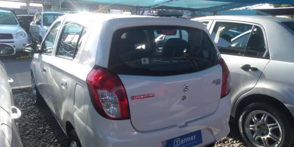 Suzuki Alto  año 2017