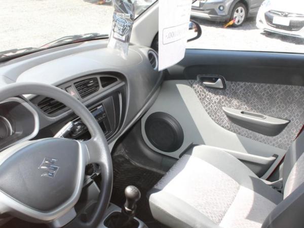 Suzuki Alto DLX 800 año 2017