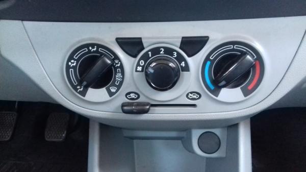 Suzuki Alto GL MT 800CC año 2018