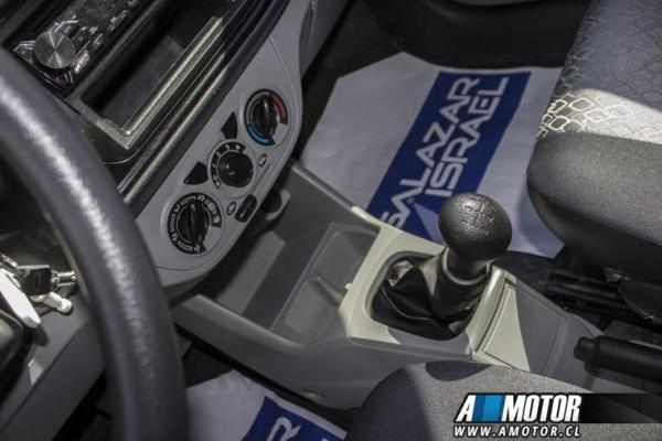 Suzuki Alto Alto Gl Hb 800 Cc año 2018