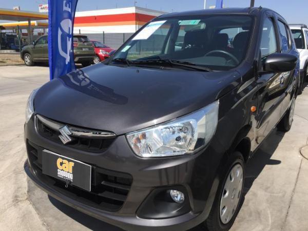 Suzuki Alto 1.0 MT año 2019