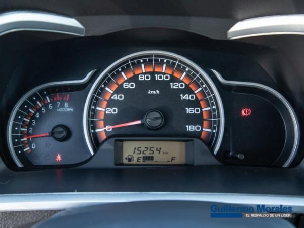 Suzuki Alto DLX HB 800CC año 2019