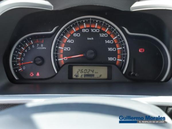 Suzuki Alto K10 GLX HB 1.0 año 2020