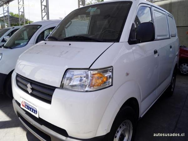 Suzuki APV  año 2016