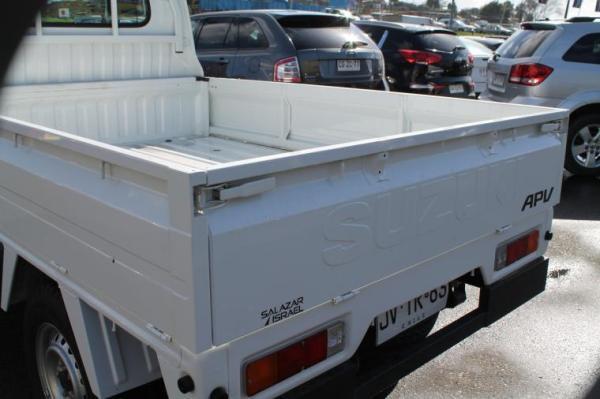 Suzuki APV APV 1.6 año 2018