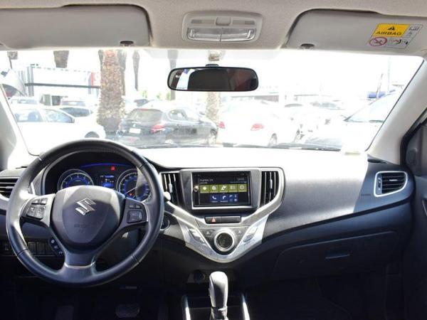Suzuki Baleno 1.4 4X2 GLX 1.4 año 2018