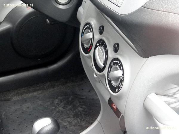 Suzuki Celerio GLX año 2011