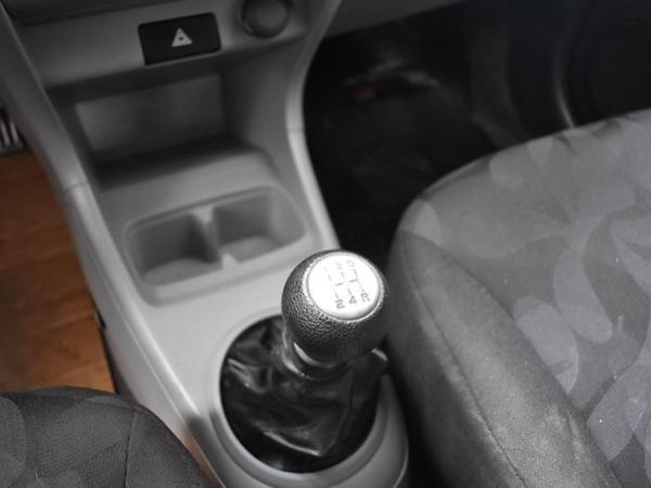 Suzuki Celerio . año 2011