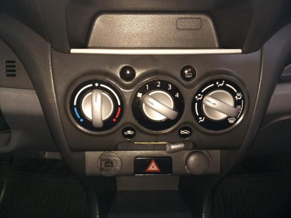 Suzuki Celerio GLX HB 1.0 año 2014