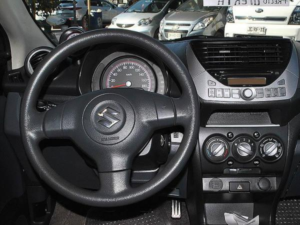 Suzuki Celerio CELERIO año 2014