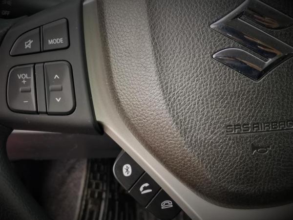 Suzuki Celerio 1.0 GLX MT A/C año 2016