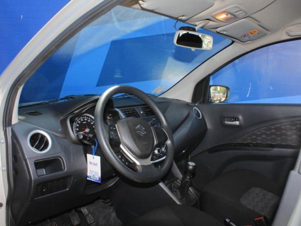 Suzuki Celerio GLX SPORT año 2016