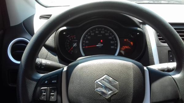 Suzuki Celerio GLX 1.0 año 2019