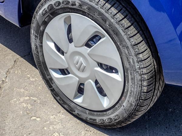 Suzuki Celerio MT año 2019