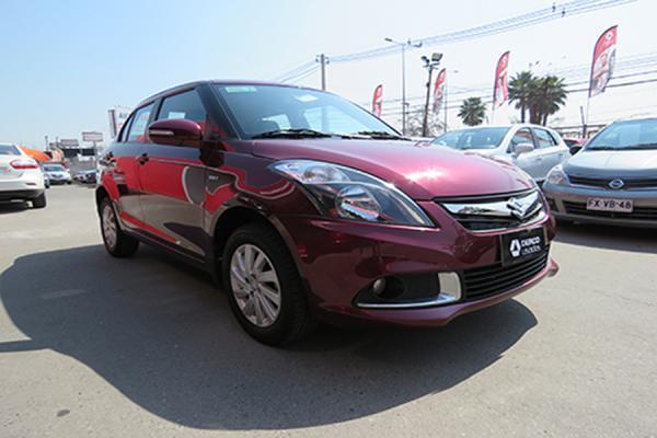 Suzuki Dzire GL año 2016