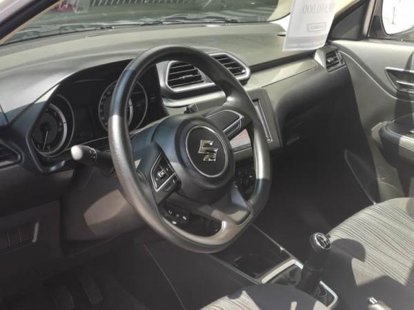Suzuki Dzire GL 1.2 año 2019
