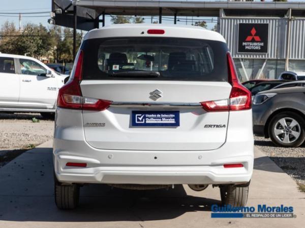 Suzuki Ertiga GLX 1.4 año 2019